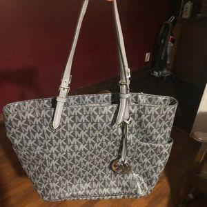 MK authentic purse